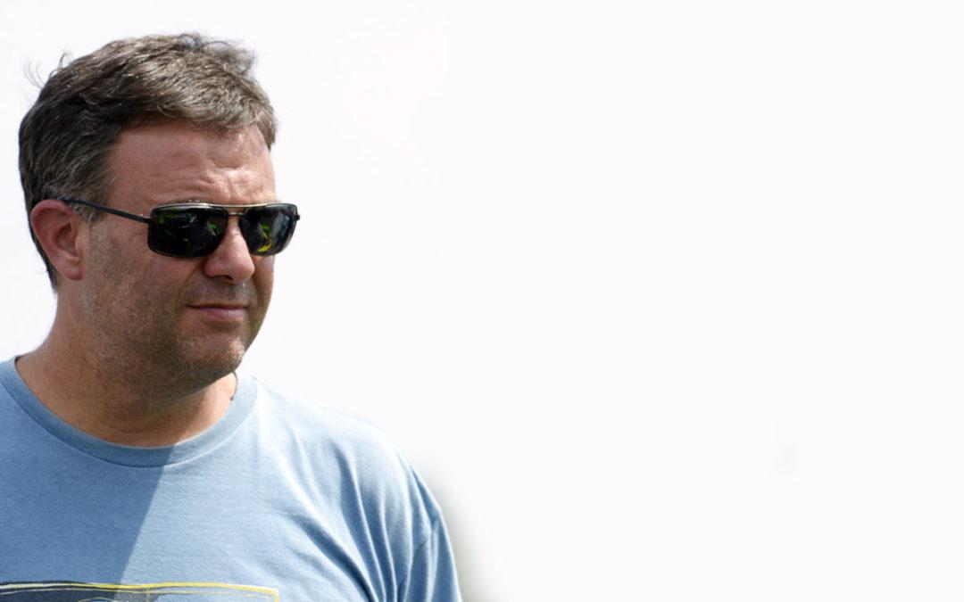 Mauriño regresa al TC con el Impiombato Motorsport